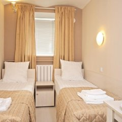 Mark Inn Hotel 2* Номер категории Эконом с различными типами кроватей фото 3