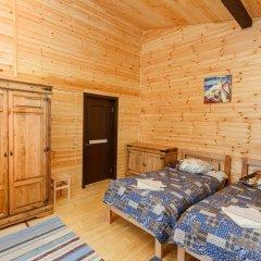 Гостиница Baza otdykha Afanasiy комната для гостей фото 3