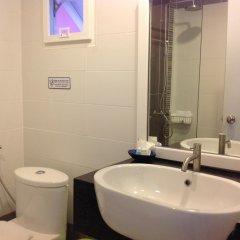 Отель Sandy House Rawai 3* Стандартный номер с различными типами кроватей фото 4