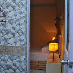 Dream Inn Sun Beach Hotel 3* Номер Делюкс фото 5