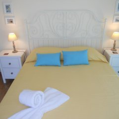 Апартаменты Garitsa bay Apartment сейф в номере