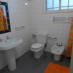 Отель Carolina Michaelis House ванная