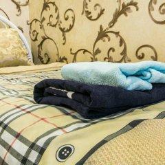 Апартаменты Apartment at Grigola Handzeteli Студия с различными типами кроватей фото 27
