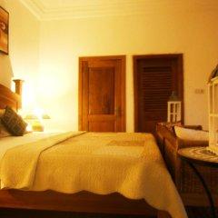 Отель El'Orr Castle & The Jazz Court Люкс с различными типами кроватей