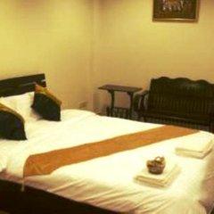 Отель BAANBORAN 2* Улучшенный номер фото 6