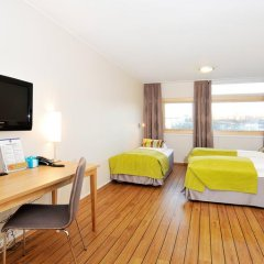 Anker Hotel 3* Стандартный номер фото 8