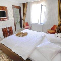 Hotel Dosco 3* Стандартный номер с двуспальной кроватью фото 3