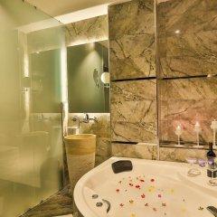 Hotel Belezza 3* Люкс с различными типами кроватей фото 4