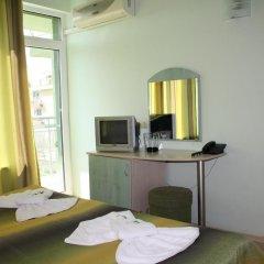 MPM Hotel Boomerang - All Inclusive LIGHT 3* Стандартный номер с различными типами кроватей фото 4