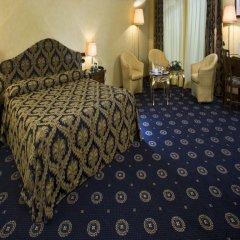 Hotel Vittoria 5* Стандартный номер с различными типами кроватей фото 8