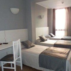 Hotel Nuevo Triunfo 2* Стандартный номер с различными типами кроватей фото 7