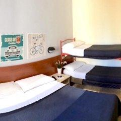 Byron Light Hotel 2* Номер категории Эконом с различными типами кроватей фото 4