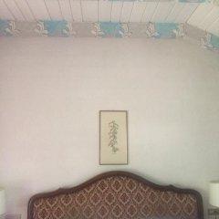 Hotel Castel Rundegg 4* Номер Делюкс фото 6