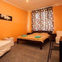 Мини-гостиница Авиамоторная 2* Номер Комфорт с различными типами кроватей фото 14