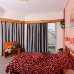 Xenophon Hotel 4* Стандартный номер с различными типами кроватей фото 8