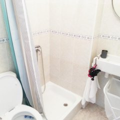 Отель Alcantara Quiet & Calm in Lisbon ванная