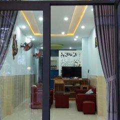 Отель House 579 Hai Ba Trung Хойан интерьер отеля