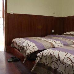 Number 3-1 Youth Hostel Chengdu Стандартный номер с различными типами кроватей
