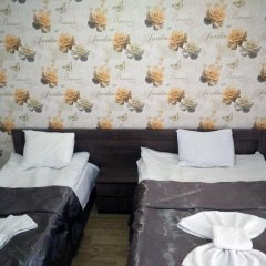 Hotel Mimino Стандартный номер с 2 отдельными кроватями