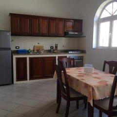 Отель Villa Capri 3* Апартаменты фото 9