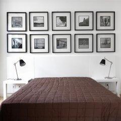 Апартаменты Lisbon Serviced Apartments - Praça do Município Улучшенные апартаменты с различными типами кроватей фото 10