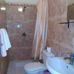 Отель La Vallée Марокко, Уарзазат - отзывы, цены и фото номеров - забронировать отель La Vallée онлайн ванная