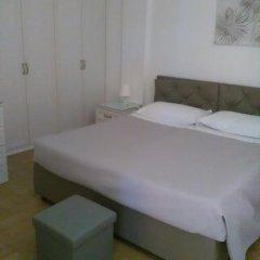Отель Villa Eva B Поццалло комната для гостей фото 4