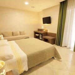 Hotel Smeraldo 3* Улучшенный люкс фото 13