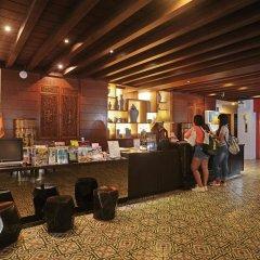 Отель Sino House Phuket Hotel Таиланд, Пхукет - отзывы, цены и фото номеров - забронировать отель Sino House Phuket Hotel онлайн спа фото 2