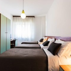 Hotel Antagos 3* Стандартный номер с различными типами кроватей фото 4