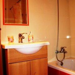 Отель V2 Manta Rota ванная