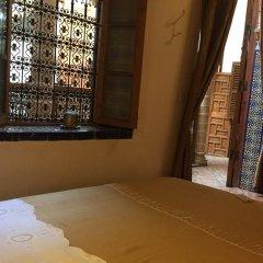 Отель Riad Marhaba Марокко, Рабат - отзывы, цены и фото номеров - забронировать отель Riad Marhaba онлайн интерьер отеля