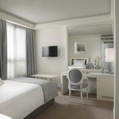 NJV Athens Plaza Hotel 5* Стандартный номер с различными типами кроватей фото 4