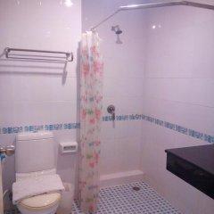 Отель Pro Andaman Place 2* Улучшенный номер с различными типами кроватей фото 9