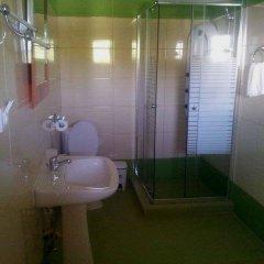 Отель Koviou Holiday Village ванная