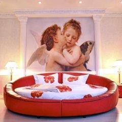 Гостиница Моцарт 3* Люкс с различными типами кроватей фото 30