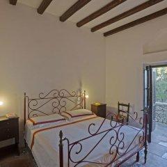 Отель Residence La Mannuta Италия, Гальяно дель Капо - отзывы, цены и фото номеров - забронировать отель Residence La Mannuta онлайн комната для гостей фото 3