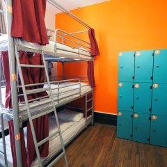 St Christopher's Inn, Greenwich - Hostel Кровать в общем номере с двухъярусной кроватью фото 9