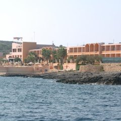 Comino Hotel Комино пляж фото 2