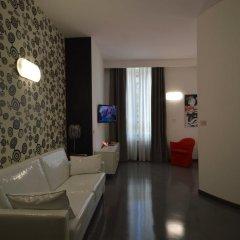 Отель Residence Star 4* Студия с различными типами кроватей фото 6