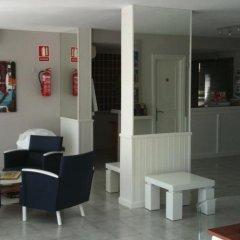 Отель Apartamentos Vista Club интерьер отеля