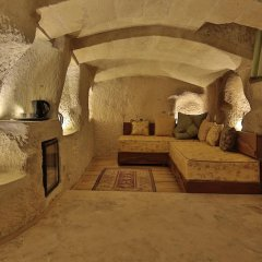 Golden Cave Suites 5* Номер Делюкс с различными типами кроватей фото 27