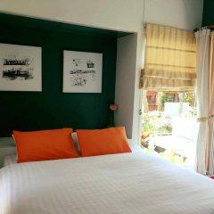 Foresta Boutique Resort & Hotel 3* Улучшенный номер с различными типами кроватей фото 6