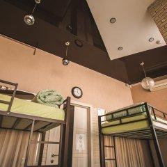 Nice Hostel HH Кровать в мужском общем номере с двухъярусной кроватью фото 2