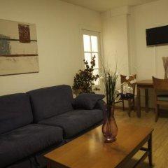 Отель Apartamentos Montiel Испания, Сантандер - отзывы, цены и фото номеров - забронировать отель Apartamentos Montiel онлайн комната для гостей фото 5