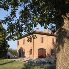 Отель Giardino di Mia Кальдерара-ди-Рено фото 4