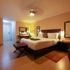 Best Western Plus Accra Beach Hotel 3* Стандартный номер с различными типами кроватей фото 2