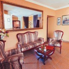 HELIOPARK Residence Отель комната для гостей