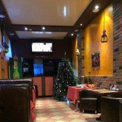 Отель Атлас Краснодар гостиничный бар