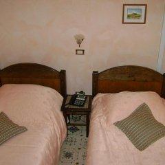 Отель Villa Andor 3* Стандартный номер с различными типами кроватей фото 3